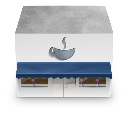 Coffee Shop icon