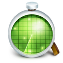 Dragon-Radar icon