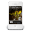 iPhone White W2 icon