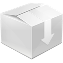 Drop-Box icon