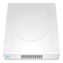 Hard Drive Alt icon