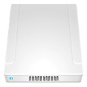 Hard Drive icon
