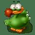 The-Extinct-Flightless-Adium-Bird icon