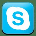 Skype 1 icon