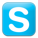 Skype 2 icon