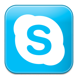 Skype 1 icon