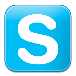 Skype 2 icon