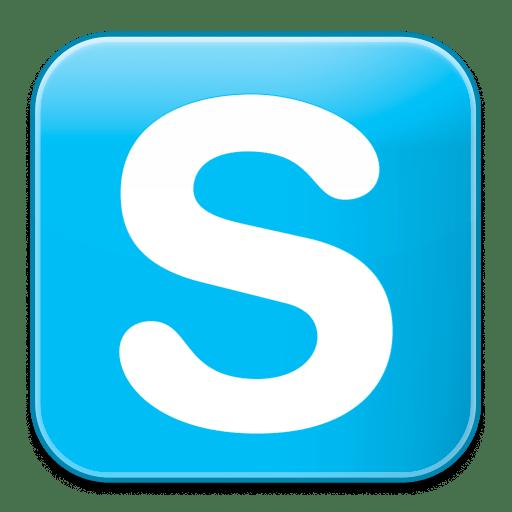 Skype-2 icon