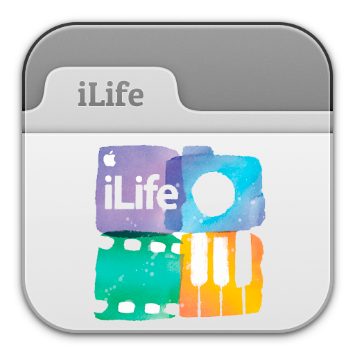 ILife icon