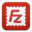 Filezilla 1 icon