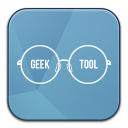 GeekTool 2 icon