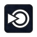 Blinklist-square icon
