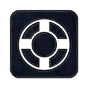 designfloat square icon