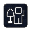 Digg-square icon
