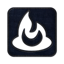 feedburner square icon
