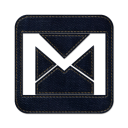 Gmail square 2 icon