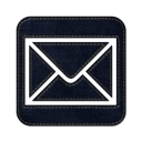 mail square icon
