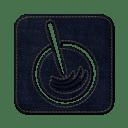 Mixx square icon