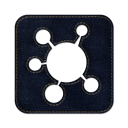 Propeller-square-2 icon