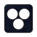Simpy square icon