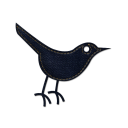 twitter bird 3 icon