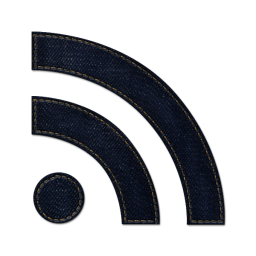 Rss basic icon