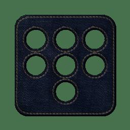 Swik square icon