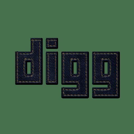 Digg-2 icon
