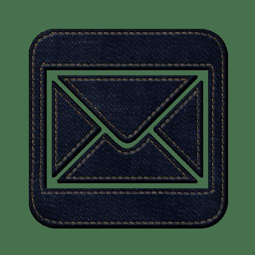 Mail-square icon