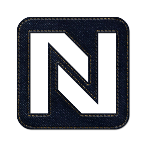 Netvous-square icon