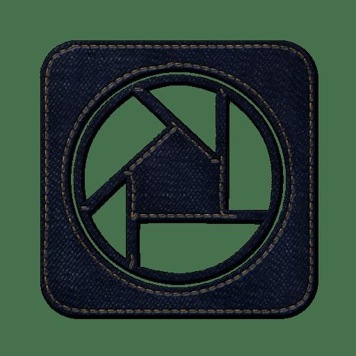 Picasa-square-2 icon