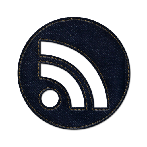Rss-circle icon