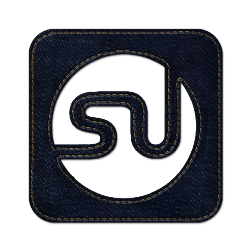 Stumbleupon-square icon