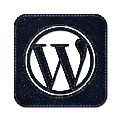 Wordpress-square icon