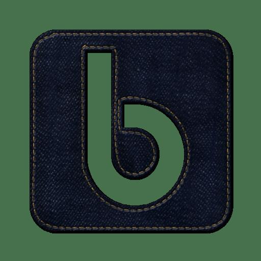 yahoo buzz square 2 icon