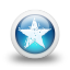 Glossy-3d-blue-orbs2-034 icon