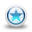 Glossy-3d-blue-orbs2-035 icon