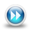 Glossy-3d-blue-orbs2-055 icon