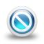 Glossy-3d-blue-orbs2-079 icon