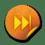 Orange-sticker-badges-058 icon