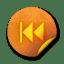 Orange-sticker-badges-059 icon