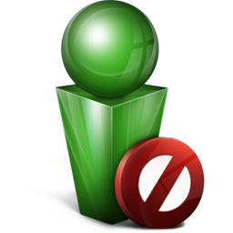 occupe green icon