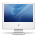 iMac G5 iSight 2 icon