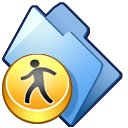 public folder icon