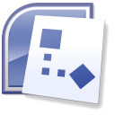 Visio icon