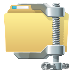 WinZIP Folder icon