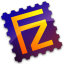 FileZilla-Server icon