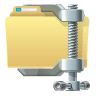 WinZIP-Folder icon