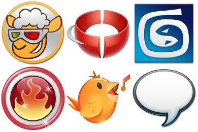 الايقونات لجهازك Icon Mega Pack1