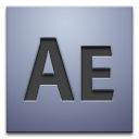 Adobe After Effects CS 4 icon